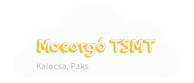 Mocorgó TSMT